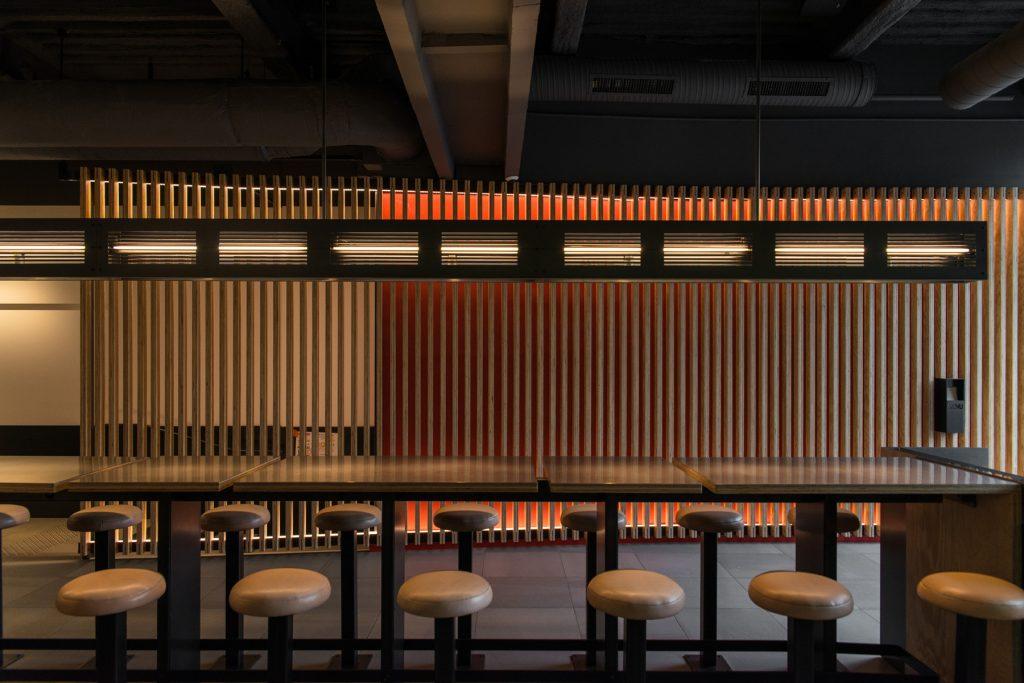 Restaurant SoOuest